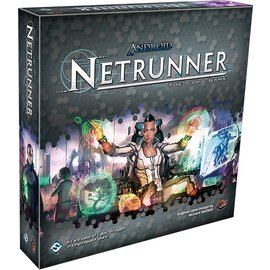 Fantasy Flight Android Netrunner LCG: Core (Revised)