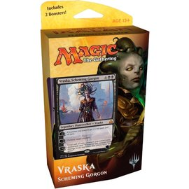 Wizards of the Coast Rivals of Ixalan Planeswalker Deck: Vraska