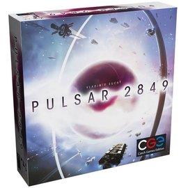 Czech Games Pulsar 2849