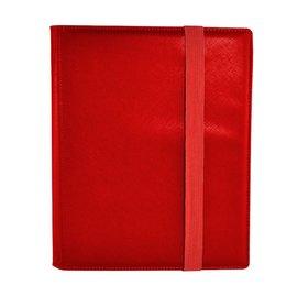 Dex The Dex Binder 9 - Red