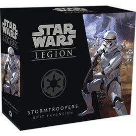 Fantasy Flight Star Wars Legion - Imperial - Stormtroopers Unit Expansion