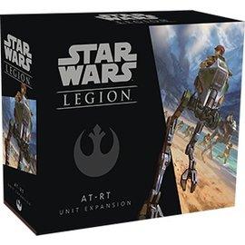 Fantasy Flight Star Wars Legion - Rebel - AT-RT Unit Expansion