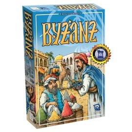 Renegade Byzanz