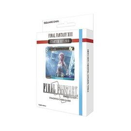 Square Enix Final Fantasy TCG - FF13 V2 Starter Deck