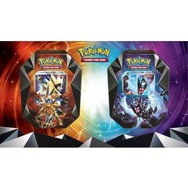 Pokemon International Pokémon: Necrozma Prism Tin - Dusk Mane