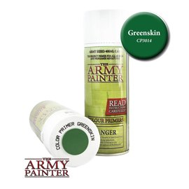 Army Painter Army Painter - Primer - Greenskin