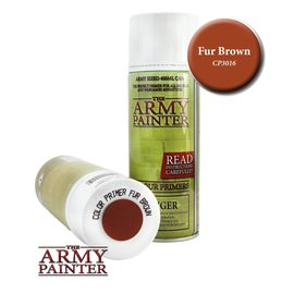 Army Painter Army Painter - Primer - Fur Brown