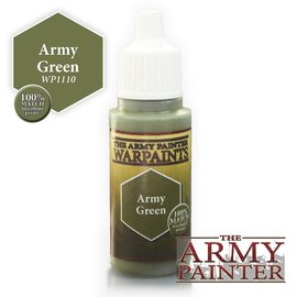 Army Painter Army Painter - Army Green