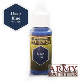 Army Painter Army Painter - Deep Blue