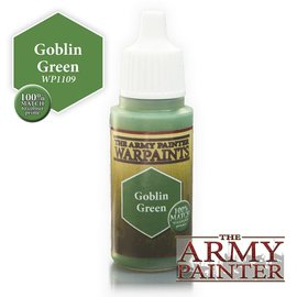 Army Painter Army Painter - Goblin Green