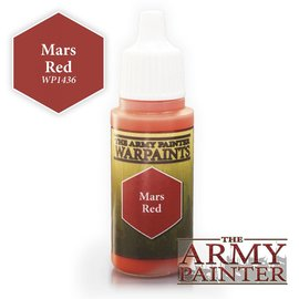 Army Painter Army Painter - Mars Red