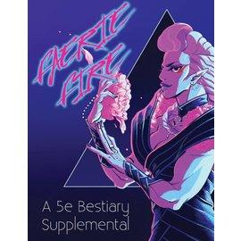 Astrolago Press Faerie Fire, a 5th Edition Supplemental