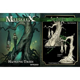 Wyrd Malifaux Hanging Trees - Limited Edition