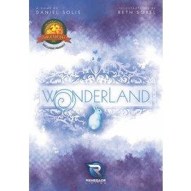 Renegade Wonderland ITTD