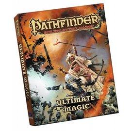 Paizo Pathfinder Ultimate Magic Pocket Edition