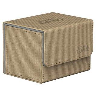 Ultimate Guard Ultimate Guard - Sidewinder Deck Case 100+ Sand