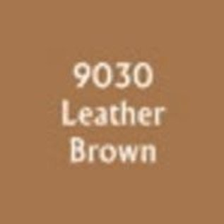 Reaper 09030 Leather Brown