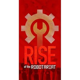 Eye4Games Rise of the Robotariat