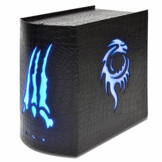 Ultra Pro Opus Light Chest Dragonhide
