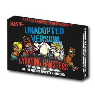 Gyrating Hamsters Gyrating Hamsters - Unadopted Version