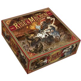 Cool Mini or Not The World of SMOG: Rise of Moloch