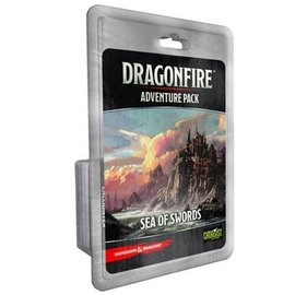 Catalyst Dragonfire - Sea of Swords