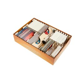 Broken Token Codenames Box Organizer