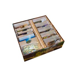 Broken Token Smash Up Box Organizer