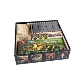 Broken Token 7 Wonders Box Organizer
