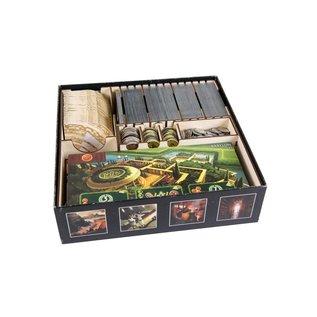 Broken Token 7 Wonders Box Organizer