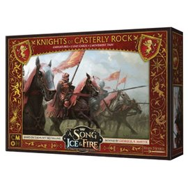 Cool Mini or Not A Song of Ice & Fire: Knights of Casterly Rock
