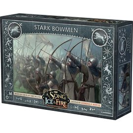 Cool Mini or Not A Song of Ice & Fire: Stark Bowmen