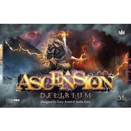 Stoneblade Entertainment Ascension: Delirium