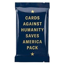 Cards Against Humanity Cards Against Humanity: Saves America