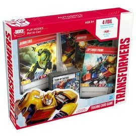 Wizards of the Coast Transformers TCG - Autobots Starter Set