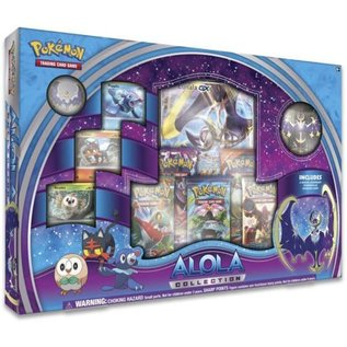 Pokemon International Pokemon TCG: Lunala-GX Box