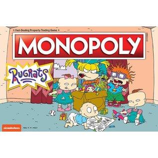 Hasbro Monopoly: Rugrats