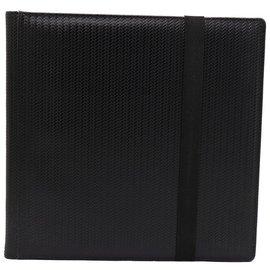 Dex The Dex Binder 12 - Black Limited Edition