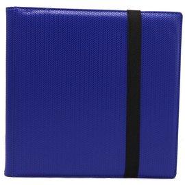 Dex The Dex Binder 12 - Blue Limited Edition