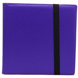 Dex The Dex Binder 12 - Purple Limited Edition
