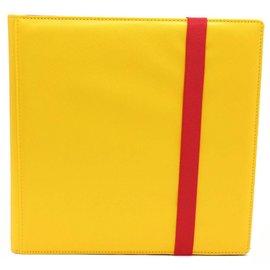 Dex The Dex Binder 12 - Yellow