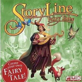 Asmodee Storyline: Fairy Tales