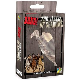 dV Giochi Bang!: Valley of Shadows