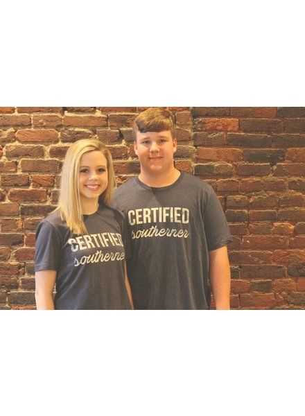 SC Certified Southerner Tee