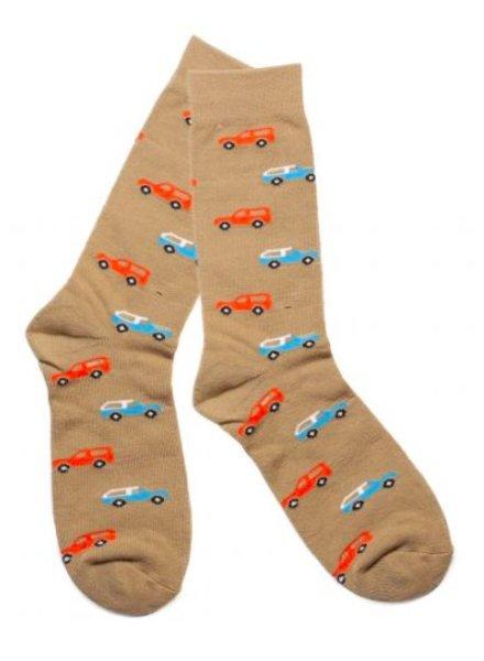 Truck Southern Socks