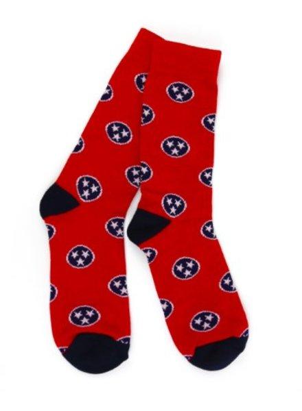 Tri Star Southern Sock