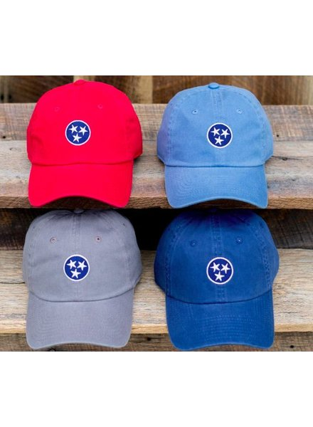 Vol Trad Tristar Hats