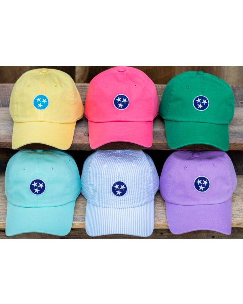 Vol Trad Tristar Hats