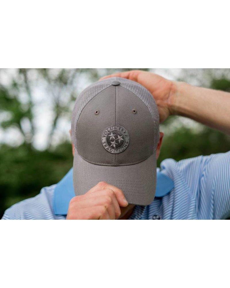 Vol Trad Logo Promesh Hat