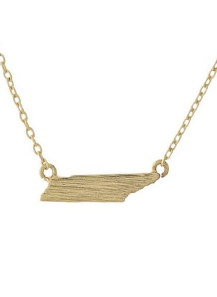 TN state necklace